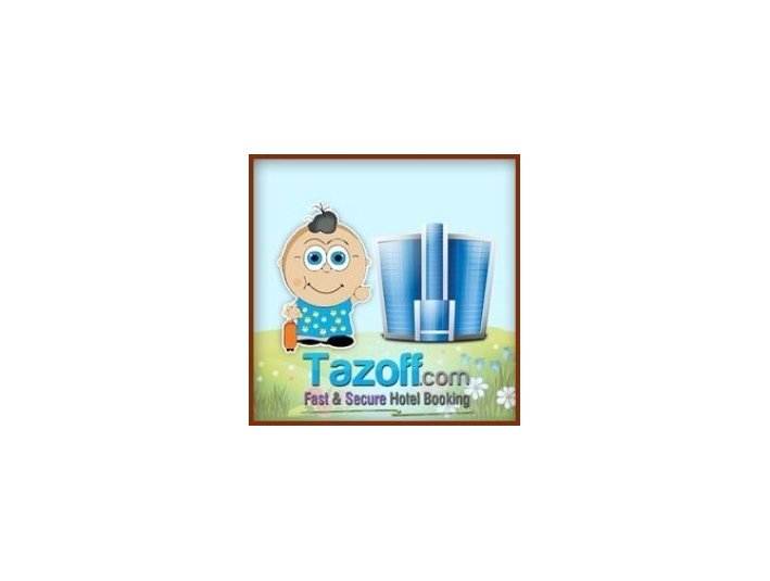 Tazoff.com - Fast & Secure online booking - Hotels & Hostels