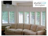 Shuttercraft Birmingham (1) - Windows, Doors & Conservatories