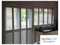 Shuttercraft Birmingham (4) - Windows, Doors & Conservatories