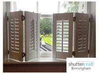 Shuttercraft Birmingham (5) - Windows, Doors & Conservatories