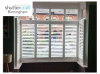 Shuttercraft Birmingham (6) - Windows, Doors & Conservatories