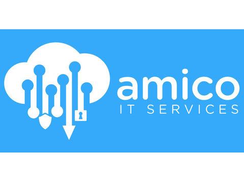 Amico It Services - Computerwinkels