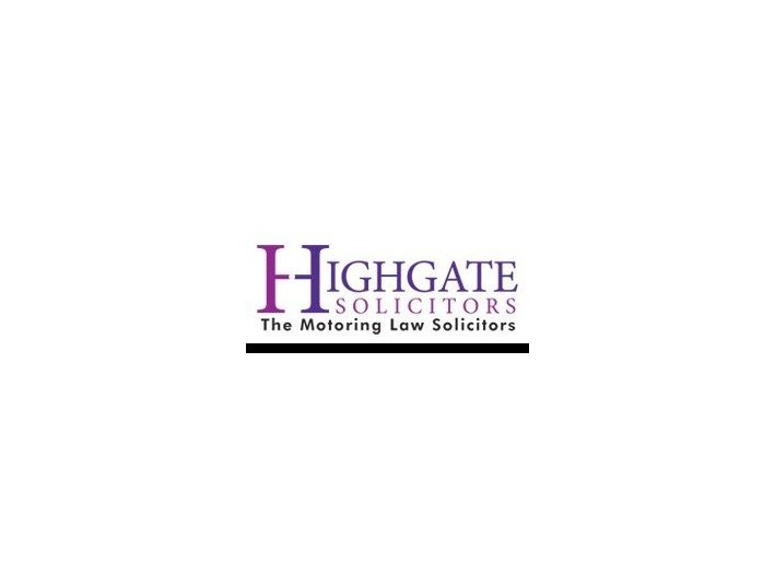 Highgate Solicitors - Commercial Lawyers