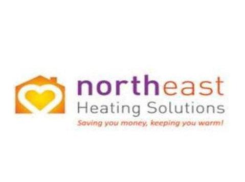 North East Heating Solutions Ltd - Plumbers & Heating