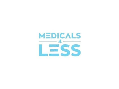Medicals 4 Less - Pharmacies & Medical supplies