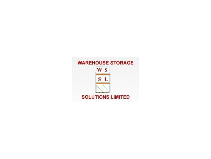 Warehouse Storage Solutions Limited - Storage