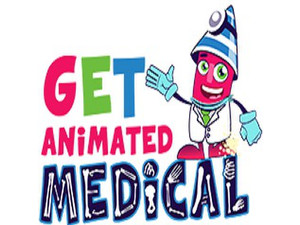 Get Animated - Health Education