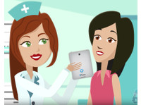 Get Animated (2) - Health Education
