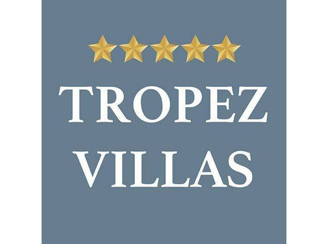 Tropez Villas Direct - Туристическиe сайты