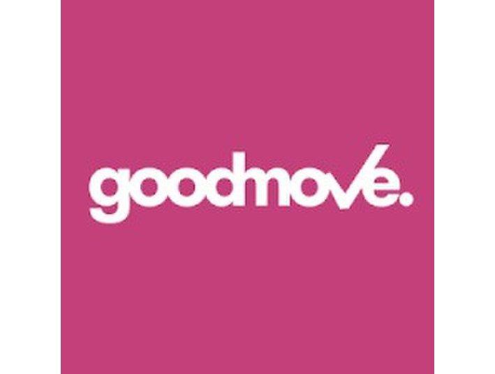 Good Move - Estate Agents