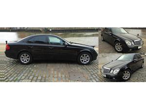 Leeds Chauffeurs - Car Rentals