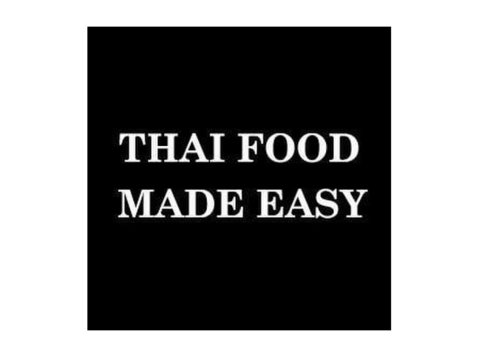 Thai Food Made Easy - Food & Drink