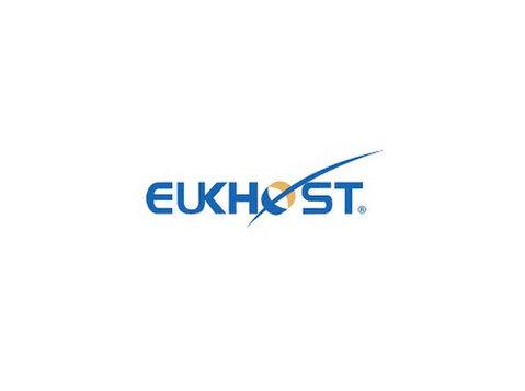 eukhost Ltd. - Hosting & domains