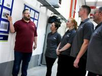 Northern Engineering (sheffield) Ltd (2) - Solar, Wind & Renewable Energy