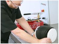 Northern Engineering (sheffield) Ltd (4) - Solar, Wind & Renewable Energy