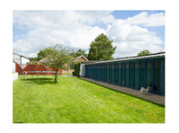 Jaycliffe Kennels & Cattery (2) - Pet services
