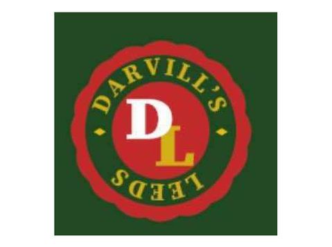 Darvills of Leeds - Removals & Transport