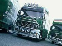 Darvills of Leeds (1) - Removals & Transport
