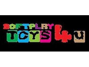 Softplaytoys4u - Toys & Kid's Products