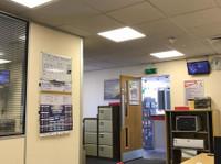 Elite Electrical Contractors Ltd (1) - Electricians