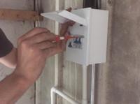 Elite Electrical Contractors Ltd (4) - Electricians