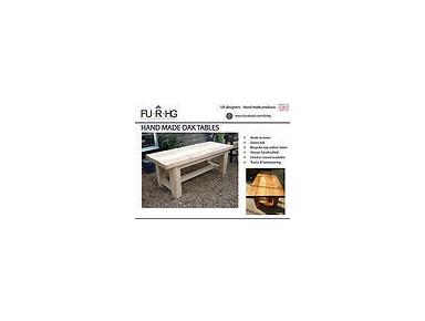 FURHG - Carpenters, Joiners & Carpentry