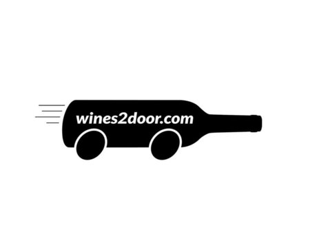 Wines2door - Víno