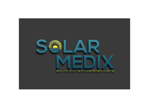 Solar Medix - Solar Maintenance Specialists - Solar, Wind & Renewable Energy