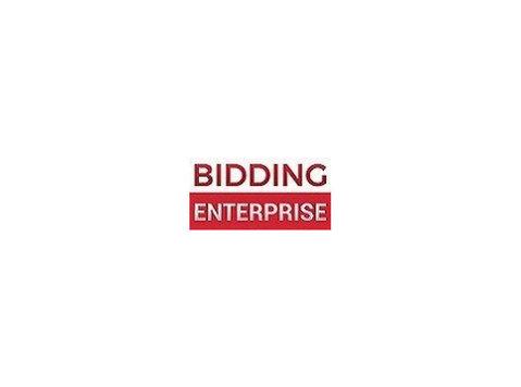 Bidding Enterprise Llc - Construction Services