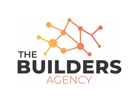 The Builders Agency - Webdesign