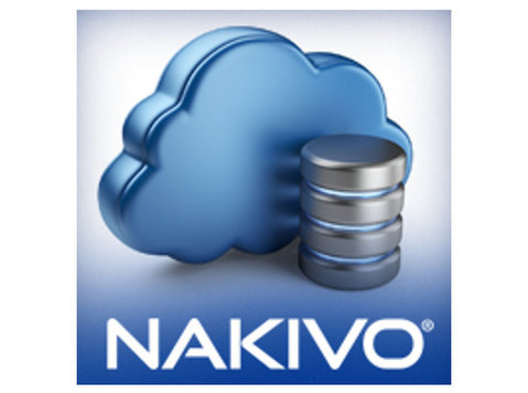 Nakivo - Security services
