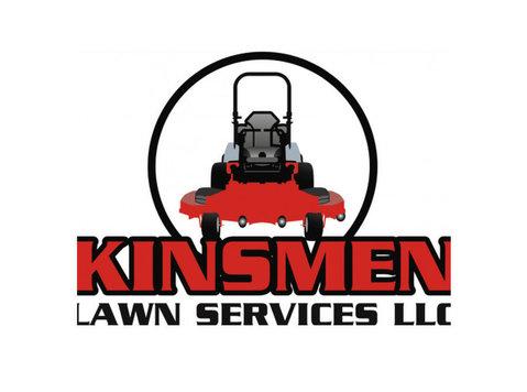 Kinsmen Lawn Services LLC - Gardeners & Landscaping