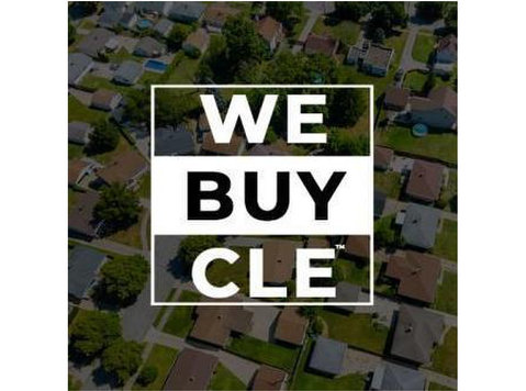We Buy CLE - Estate Agents