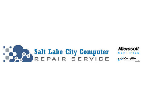 Salt Lake City Computer Repair Service - Computer shops, sales & repairs