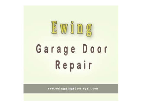 Ewing Garage Door Repair - Home & Garden Services