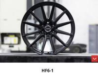 Insiders Custom Wheels - Car Repairs & Motor Service