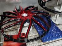 Insiders Custom Wheels (1) - Car Repairs & Motor Service