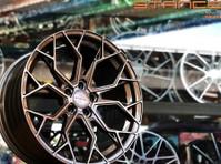 Insiders Custom Wheels (2) - Car Repairs & Motor Service