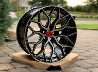 Insiders Custom Wheels (3) - Car Repairs & Motor Service