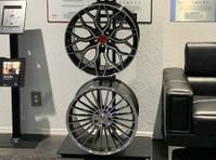 Insiders Custom Wheels (4) - Car Repairs & Motor Service