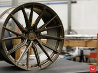 Insiders Custom Wheels (5) - Car Repairs & Motor Service