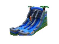 Gator Bounce Rentals LLC (2) - Children & Families