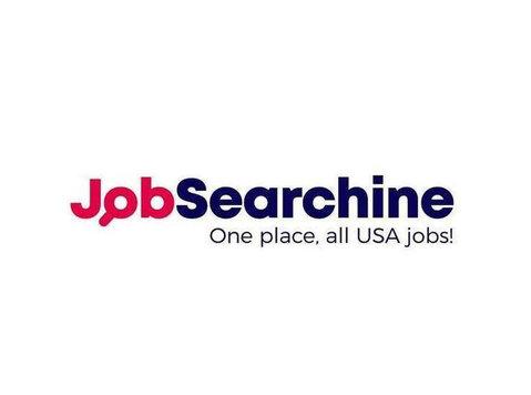 Jobsearchine.com - Порталы вакансий