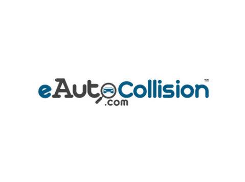 eAutoCollision: Auto Body Shop - Car Repairs & Motor Service