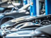 eAutoCollision: Auto Body Shop (2) - Car Repairs & Motor Service