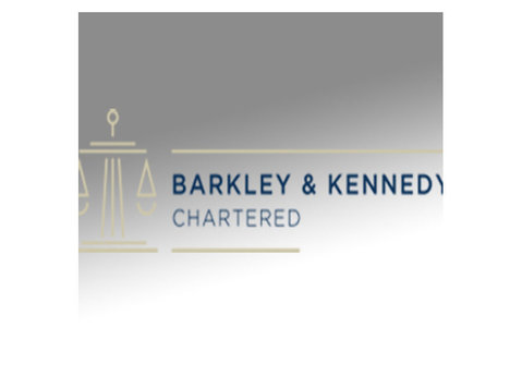Barkley & Kennedy, Chartered - Lawyers and Law Firms
