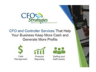 CFO Strategies (1) - Business Accountants