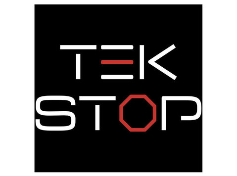TekStop - Computer shops, sales & repairs