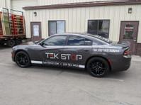 TekStop (2) - Computer shops, sales & repairs