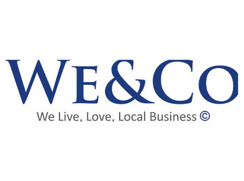 We&Co - Business & Networking